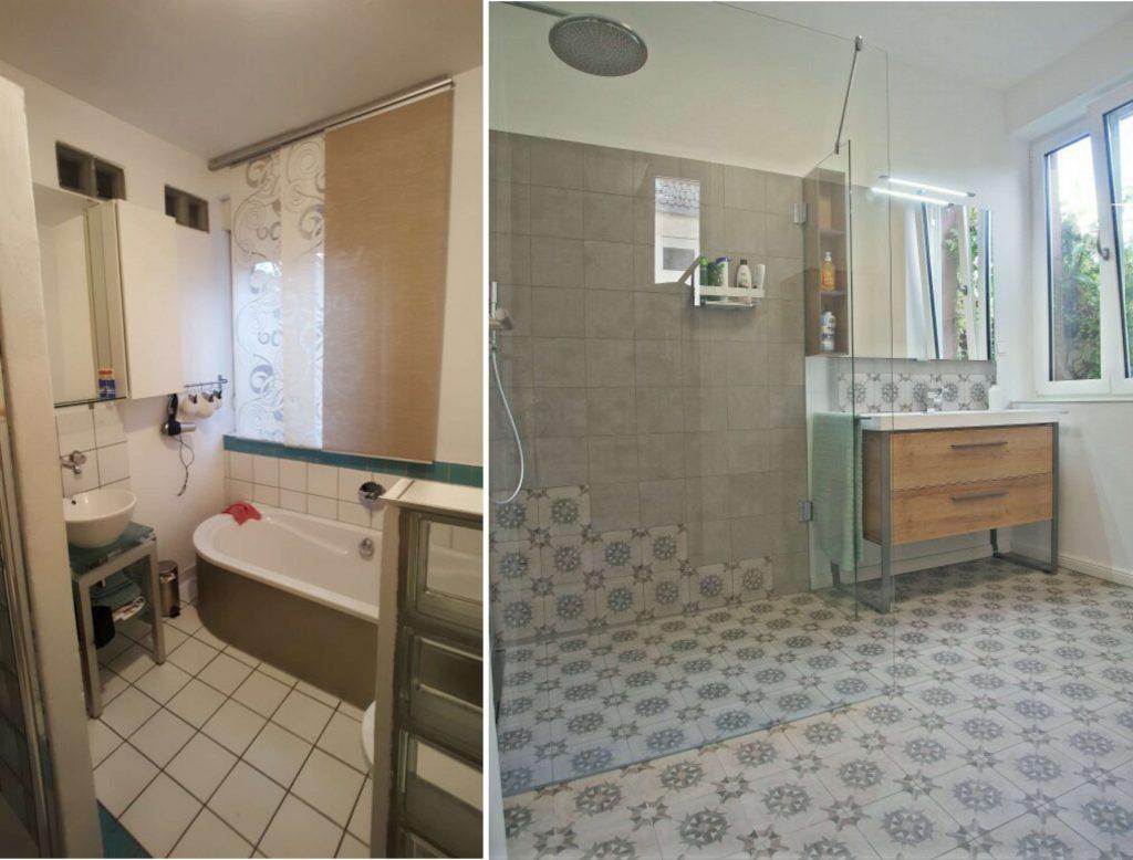 Badezimmer Einrichtungstipps