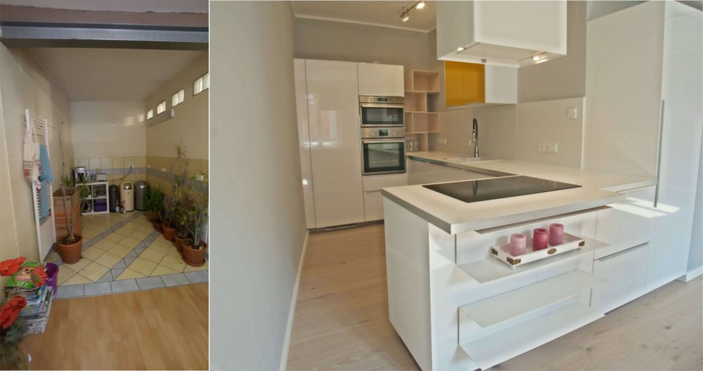 Ikea Küche, Renovierung, innenarchitektur-mainz.net, Einrichtungsideen Yvette Sillo